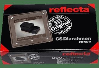 REFLECTA 1042, Diarahmen, Schwarz