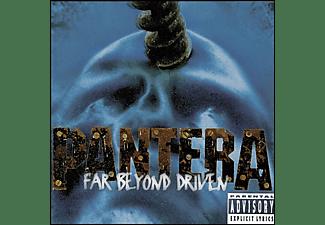 Pantera - Far Beyond Driven  - (CD)