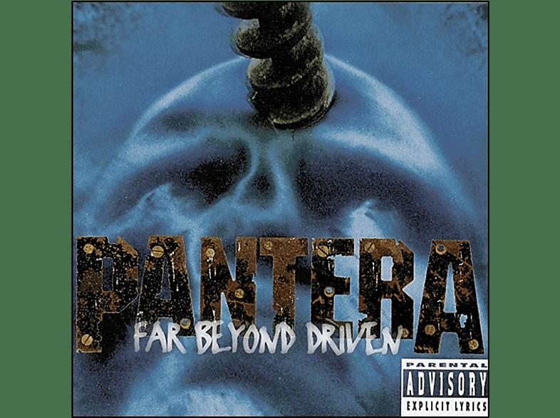 Pantera - Far Beyond Driven [CD]