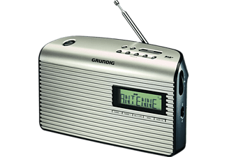 GRUNDIG Music BP 7000, Digitalradio