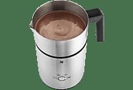 WMF 04.1317.0011 LONO Milk & Choc Milchaufschäumer, Cromargan® matt, 650 Watt