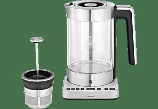 WMF 04.1316.0011 LONO Wasserkocher (3000 Watt , Cromargan® matt)