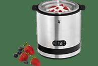 WMF 04.1645.0011 KÜCHENminis® Eismaschine (12 Watt, Cromargan® matt)
