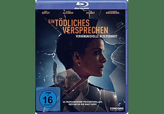 Ein tödliches Versprechen – Verhängnisvolle Besessenheit Blu-ray