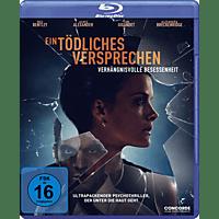 Ein tödliches Versprechen – Verhängnisvolle Besessenheit [Blu-ray]