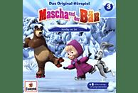 Mascha Und Der Bär - 003/Holiday on Ice - (CD)