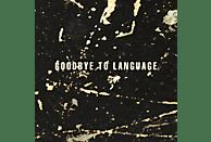 Daniel Lanois - Goodbye To Language [LP + Download]