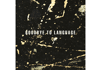 Daniel Lanois - Goodbye To Language - (LP + Download)