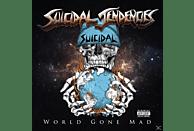 Suicidal Tendencies - World Gone Mad (Gtf./2LP/Blue Vinyl) [Vinyl]