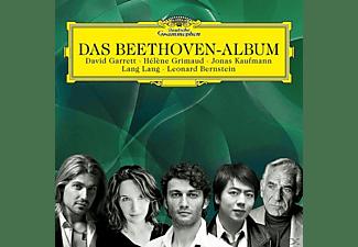 Bernstein/Garrett/Grimaud/Kaufmann/+ - Das Beethoven-Album (Excellence)  - (CD)