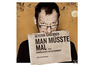 - Man Müsste Mal  - (CD)