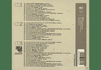 VARIOUS - Deep & House Ibiza  - (CD)