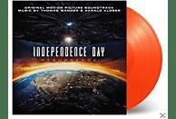 OST/VARIOUS - Independence Day: Resurgence (LTD O [Vinyl]