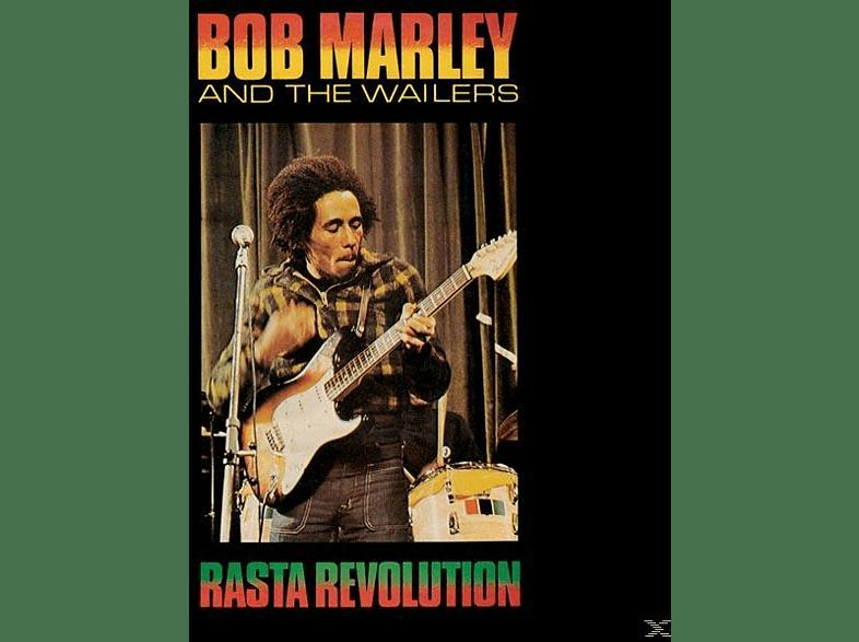 Bob Marley & The Wailers - Rasta Revolution [Vinyl]