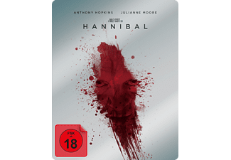 Hannibal - 15th Anniversary (Limited Steelbook) - (Blu-ray)