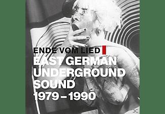 VARIOUS - Ende vom Lied: East German Und  - (CD)