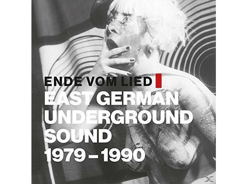 VARIOUS - Ende vom Lied: East German Und [CD]