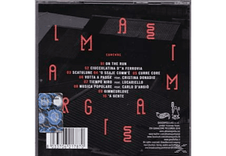 Almamegretta - EnnEnne  - (CD)