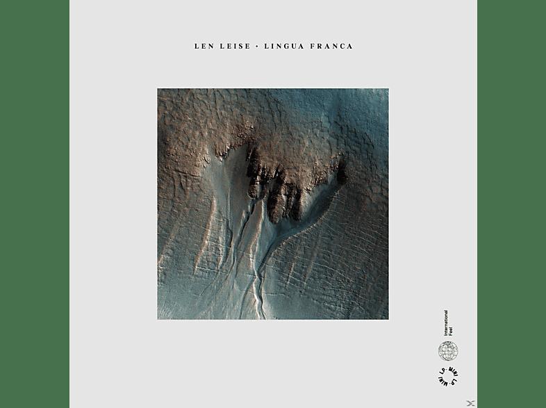 Len Leise - Lingua Franca (180g LP) [Vinyl]