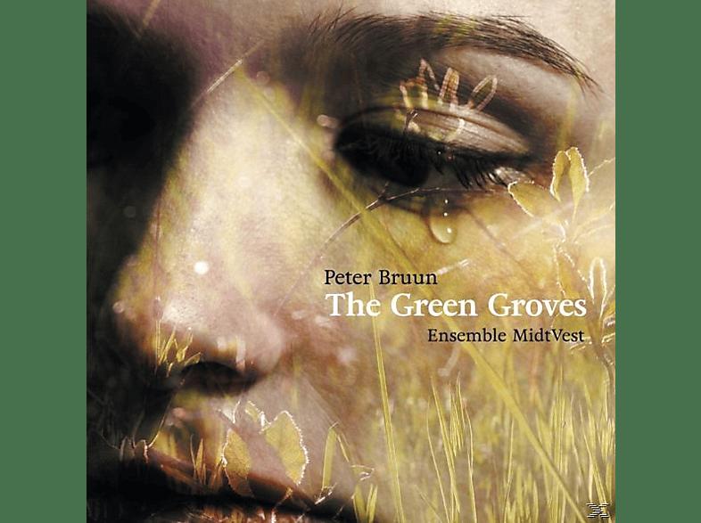 Ensemble Midtvest - The Green Groves [CD]