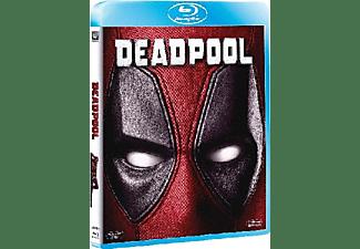FOX Blu-Ray Deadpool
