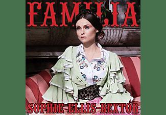 Sophie Ellis-Bextor - Familia  - (CD)