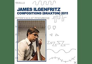James Ilgenfritz - Compositions  - (CD)