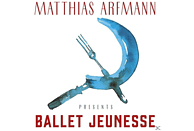 Matthias Arfmann - Matthias Arfmann Presents Ballet Jeunesse (LP) [Vinyl]