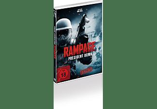 Rampage - President Down DVD