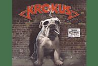 Krokus - Dirty Dynamite [CD]