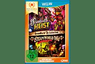 Nintendo eShop Selects: SteamWorld Collection [Nintendo Wii U]
