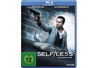 Self/Less - Der Fremde in mir Blu-ray