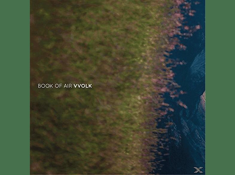 Book Of Air - Vvolk (LP) [Vinyl]