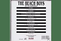 The Beach Boys - Do You Remember [CD]