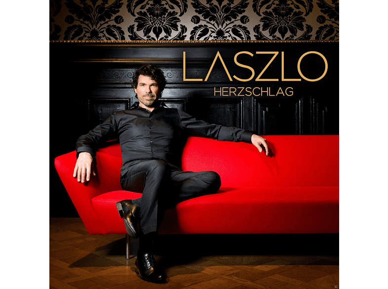 Laszlo - Herzschlag [CD]