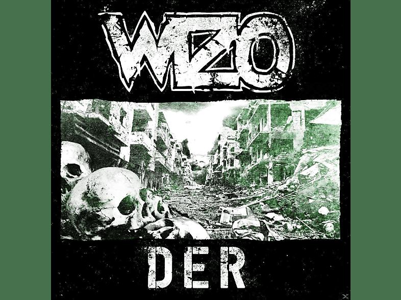 Wizo - Der [CD]