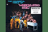 Wreckless Eric - The Wonderful World Of Wreckless Eric (+Bonus) [CD]