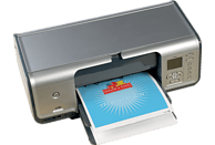 AVERY ZWECKFORM L7676-100 CD-Etiketten Ø 117 mm Ø 117 mm A4  200 Etiketten / 100 Bogen