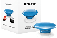 FIBARO FIBEFGPB-101-6 The Button Taster, Blau
