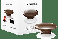 FIBARO FIBEFGPB-101-7 The Button Taster, Braun