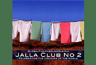 VARIOUS - Jalla Worldmusic Club No. 2 [CD]