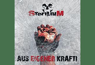 Sterilium - Aus eigener Kraft  - (CD)