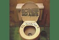 VARIOUS - Scheiß auf Alles-Der Sampler Teil 2 [CD]