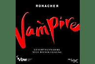 VARIOUS - Tanz Der Vampire-Das Musical-Gesamtaufnahme Live [CD]