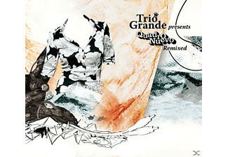 Quadro Nuevo - Quadro Nuevo Remixed  - (Vinyl)