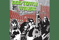 Dogtown Winos - Live At The Villa [CD]