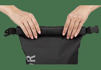 HAMA Outdoortasche, 40 l, Schwarz