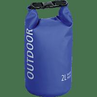 HAMA 2 Liter Kameratasche , Blau