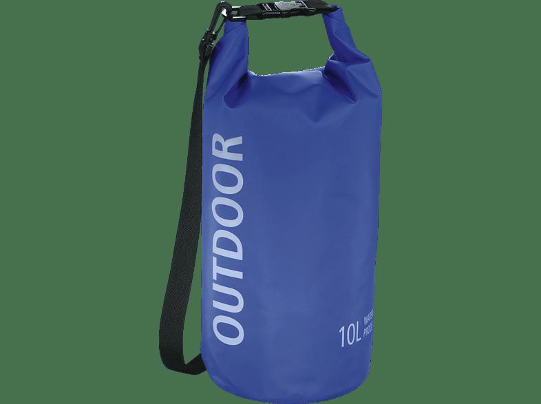 HAMA 10 Liter Kameratasche , Blau