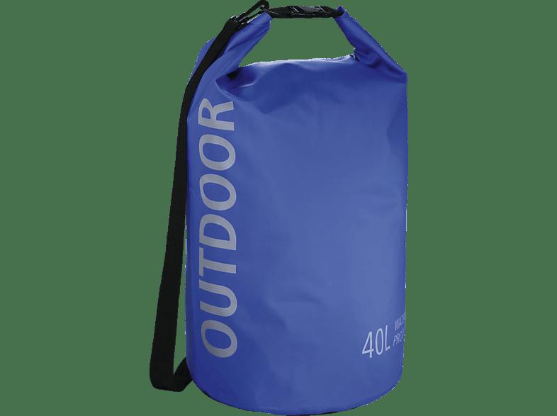 HAMA 40 Liter Kameratasche , Blau